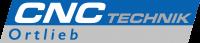 CNC Technik Ortlieb Logo